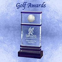 Golf-Awards