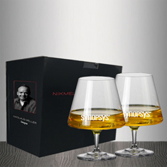 Metropolitan Brandy-Set of 2