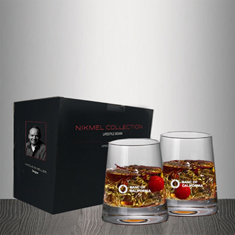 Metropolitan Old Fashioned-Set of 2